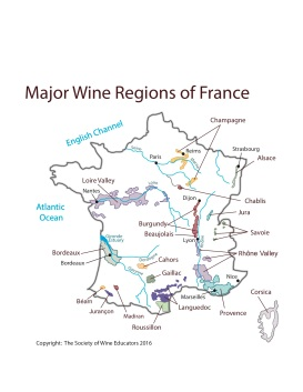 SWE-Map-2018-France